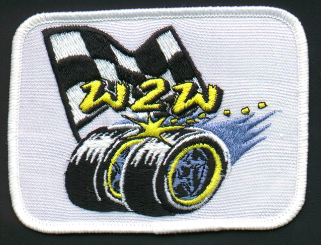 Wheel to wheel patch